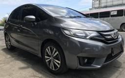 Honda Fit Ex 1.5 automático 2015 - 2015
