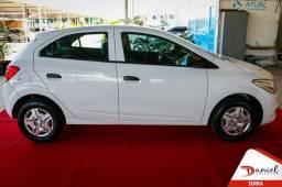 Chevrolet/ ônix ls 1.0 mt - 2016