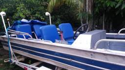 Barco completo
