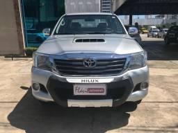 Toyota Hilux Srv 2013 Automatica - 2013