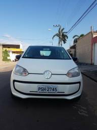 VW Up Take 2014/2015 4p COMPLETO - 2015