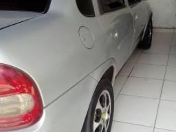 Gm - Chevrolet Corsa - 2001