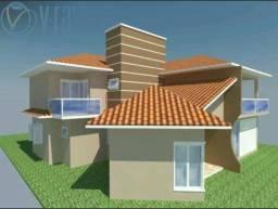 Vendo ou Alugo Casa em Victor Graeff-RS