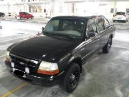 Ford Ranger 4x4 Diesel Excelente Estado !!! - 2000