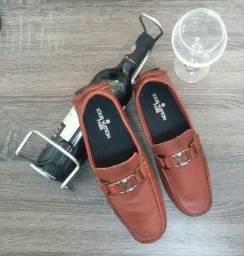 Sapatilhas Louis Vuitton