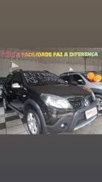 Feirão_SHOWROOM APROVA!!SANDERO_STEPWAY_2012) - 2012