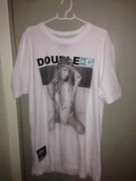 Camiseta original double G