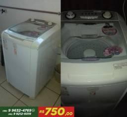 Maquina de lavar - faz tudo