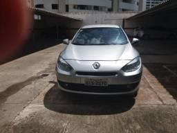 Renault Fluence - 2012
