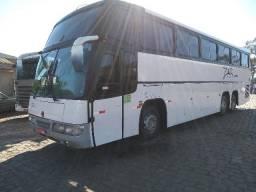 Ônibus Comil galleggiante 380 - 1996
