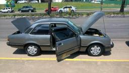 Chevette SLE 90 - 1990