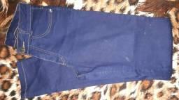 Calça / shorts