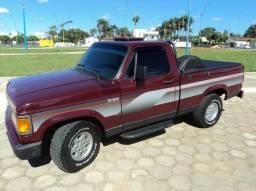 GM-Chevrolet D20 turbo diesel 1994 - 1994