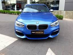 BMW  M 140i 3.0 24V TURBO GASOLINA 4P 2016 - 2017