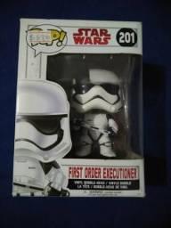 Funko Pop First order.Star Wars