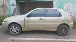 Fiat Palio 2005 para colônia venda R$4000,00 ou troca por moto - 2005