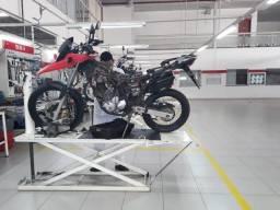 Motos Revisão Periódica da XRE 300. Por R$180,00 ou em 5x no cartão