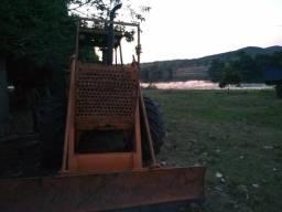 Trator Valmet 980 4x4