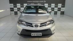 Toyota - RAV4 2.0 4x2 16V Aut. - 2014