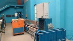Sócio:Fábrica de Palitos Plásticos p/ Picolés,Sorvetes e Doces