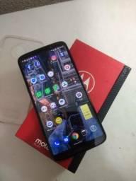 Motorola Moto Z3 Play Índigo 64GB