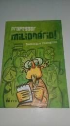 Livro- O Professor Milionário