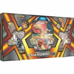 Pokémon - Box Charizard-GX
