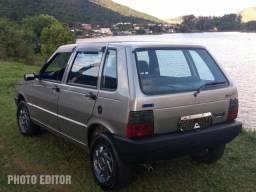 Venda carro - 1996