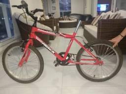 ff958085d Bicicleta Aro 20 Cometa infantil