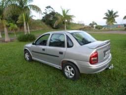 Gm - Chevrolet Classic 1.0 vhc - 2005