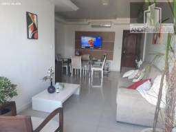 Apartamento para venda em salvador, caminho das árvores, 3 dormitórios, 1 suíte, 3 banheir