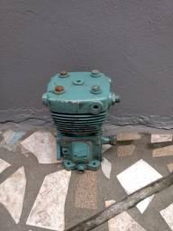 Compressor de ar do mercedes