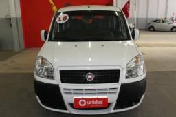 Fiat Doblo 1.8 7 Lugares Essence 2018 - 2018