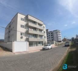 Apartamento à venda com 1 dormitórios em Rio caveiras, Biguaçu cod:2006