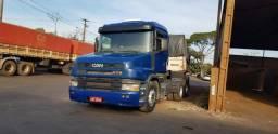 Scania g 360 01 bicudo - 2001
