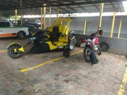 Triciclo - 2004