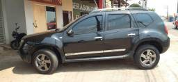 Renault Duster 4x4 - 2013