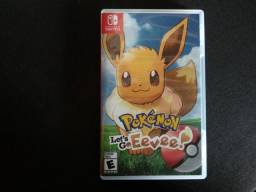 Pokémon Let's Go Eevee para Nintendo Switch