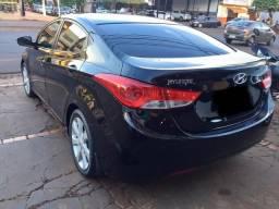 Hyundai elantra gls 1.8 2011/2012 - 2012
