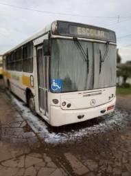 VENDO 2 ônibus - 2000