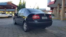 Polo sedan 1.6 2006 - 2006