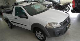 FIAT STRADA 2014/2015 1.4 MPI WORKING CS 8V FLEX 2P MANUAL - 2015