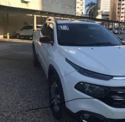 Fiat toro vulcano 2018 - 2018