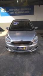 Ford KA SE 1.5 SD - 2015