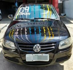 VW Gol 1.0 Completo 2009 - Financiamos até sem entrada - 2009
