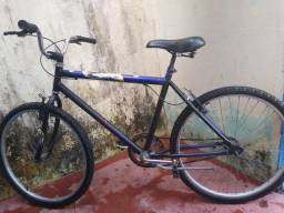 Vendo bicicleta com documento , *