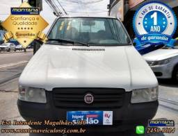 Uno Mille Way 1.0 Impecável - 2011