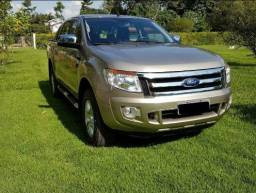 Ford Ranger CD 2014 - 2014