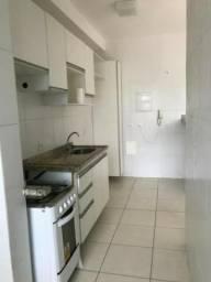 2 quartos | mobiliado | Condomínio Flex Parque Dez
