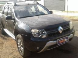 Renault Duster Oroch - 2019